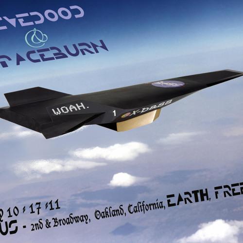stevedood live @ Vitus/Oakland/California, 10/17/11