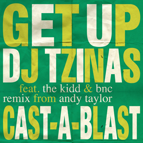 Djtzinas - Get up - (instrumental) --- free 100 downloads