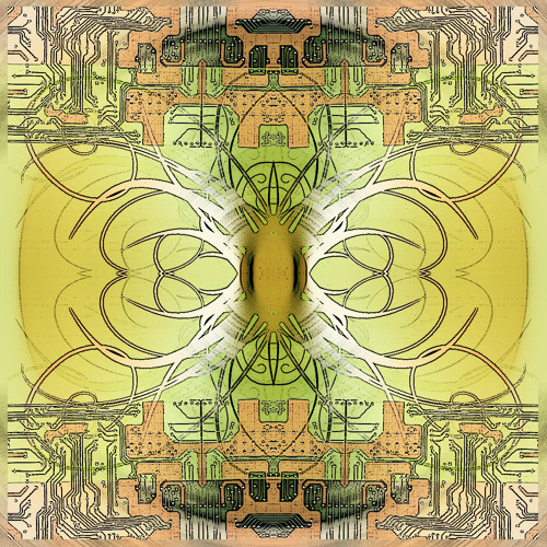 Hurtdeer - Welcome Heart (Morris Cowan Remix)