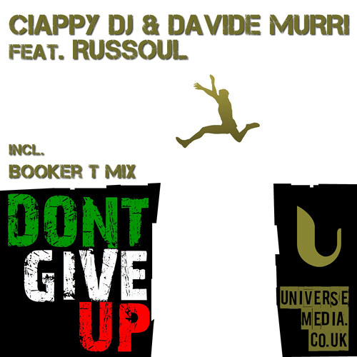 602306 - Don't Give Up (Main Mix)