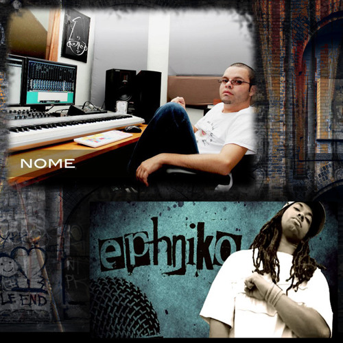 Ephniko - Violence [refix] [Produced by NOME] [DUBTSTEP]