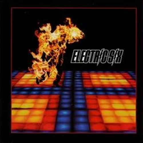 08 - Electric Six - Gay Bar