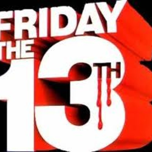 """Friday The 13th"" (produced by: Gproducktionz614)"
