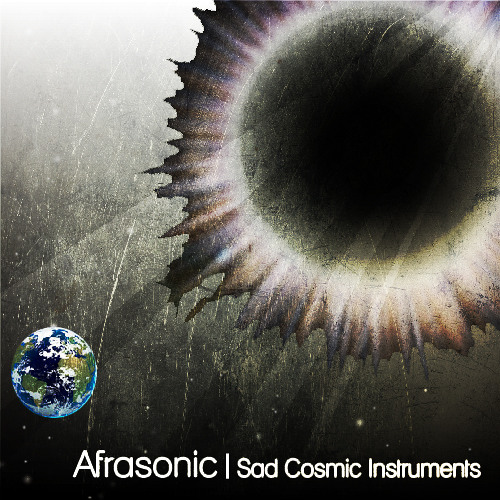 """""""Sad Cosmic Instruments""""(2009)"""