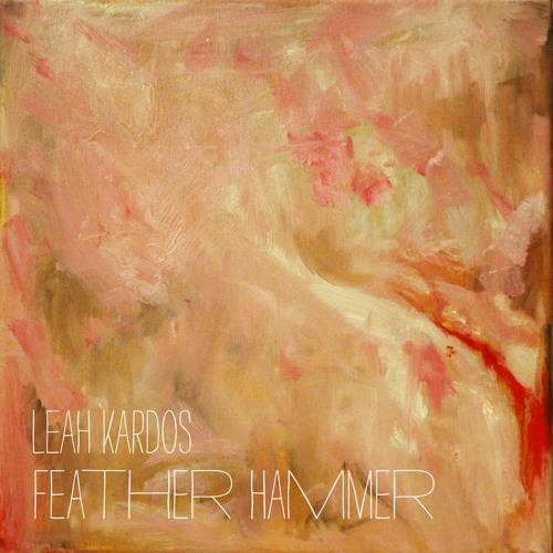 Leah Kardos - Remnant 1