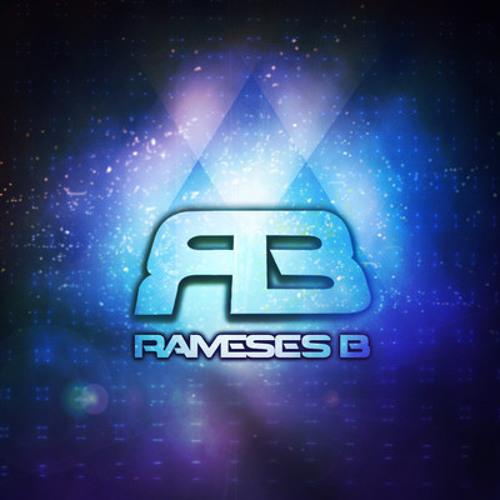 Rameses B - Memoirs (Beat Up Sofa Remix)