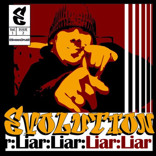 Evolution - Liar Liar Remix (Evolution/MRC)