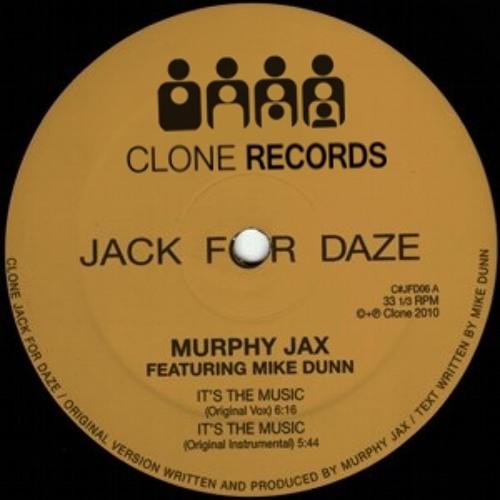 Murphy Jax - Kevin Spacy (Orgue Electronique Remix)