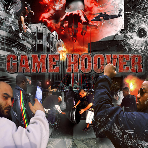 """GameHoover """"Soldiaz"""" ft. Boaz Prod de Astronote"""
