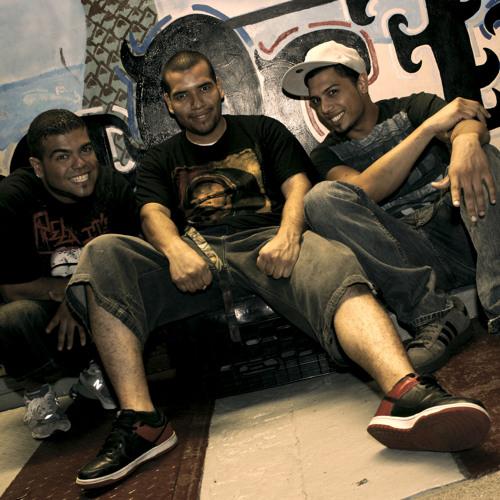 FunHouse Kris Blaze, Don Dizz and PoEtiX