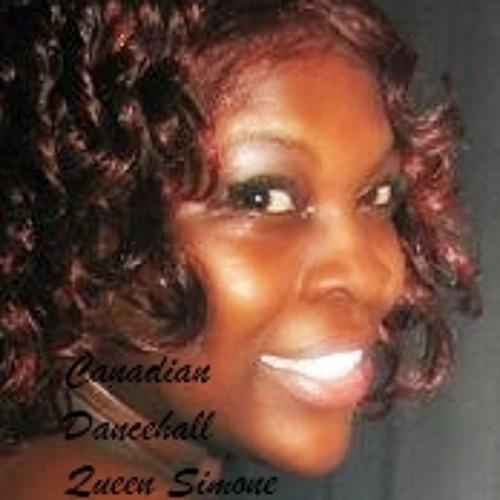 Drops 4 Canadian Dancehall Queen Simone