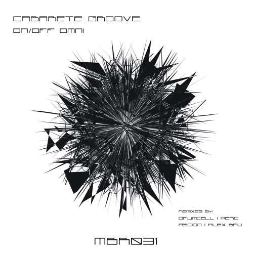 Cabarete Groove - Omni On Poly (Original Mix)