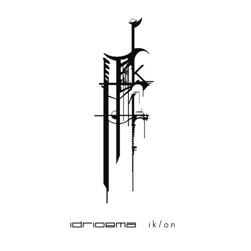 Idrioema - ik/on