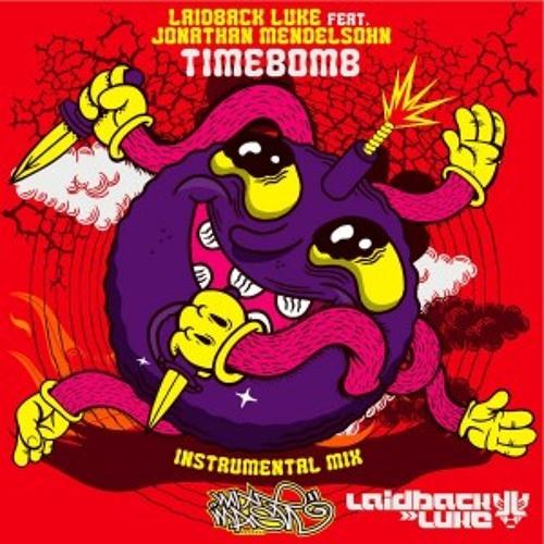 Timebomb  (CrazyCue DirtyDRemix)
