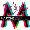 Maroon 5 feat. Christina Aguilera - Moves Like Jagger (Kristiän Remix) [FREE DOWNLOAD]