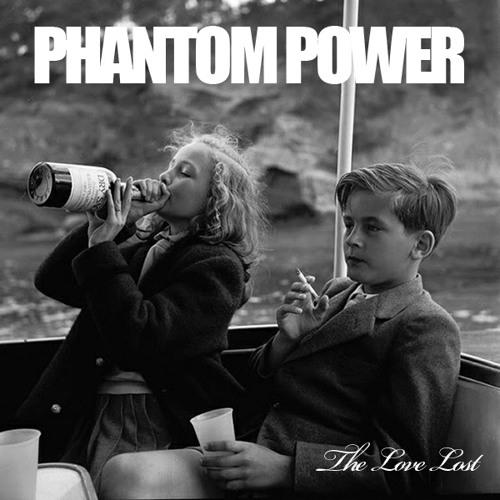 "The Love Lost Sunday Sessions - November 2011 ""Phantom Power"""