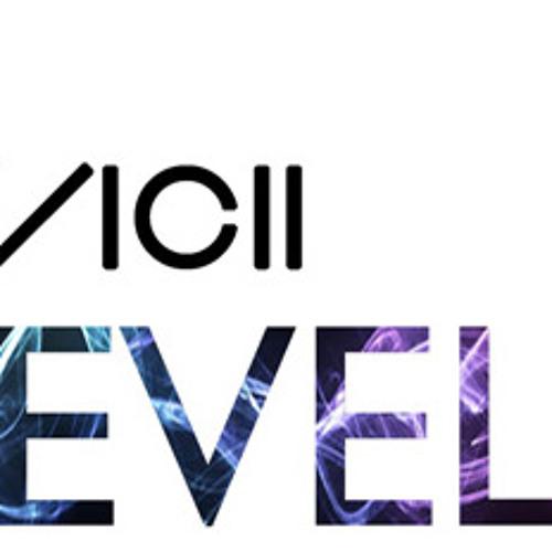 Avicii - Level's (Oliver Davies 'Hi-Jackin' Remix)