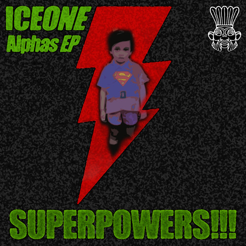 Iceone - Super Powers