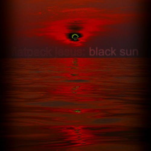 Flatpack Jesus - Black Sun (Skoof Mix) [Red Robot Records]