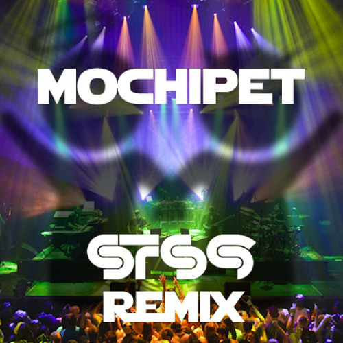 "Mochipet - STS9 ""When The Dust Settles"" Remix [Like? Repost!]"