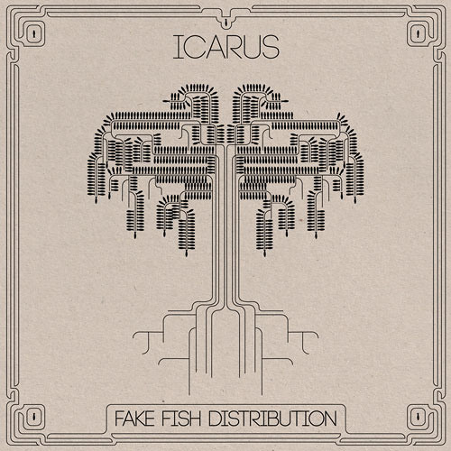Fake Fish Distribution - version 500 sampler