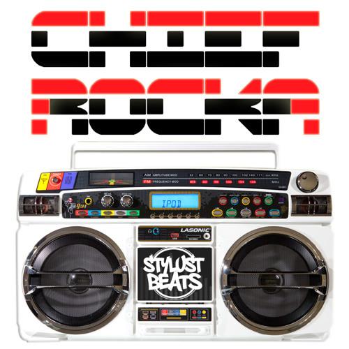 STYLUST BEATS- CHIEF ROCKA! (TRUE MOVEMENT RECORDS DEC 2011!)