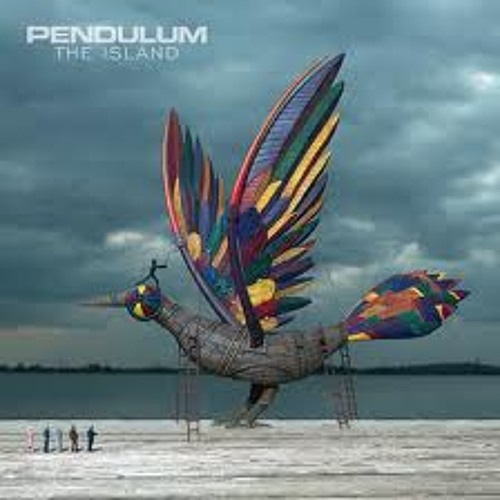 Pendulum - The Island (Enik Remix)
