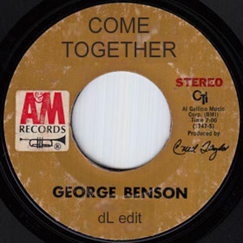 George Benson Come Together  dL edit