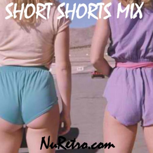 SHORT SHORTS MIX