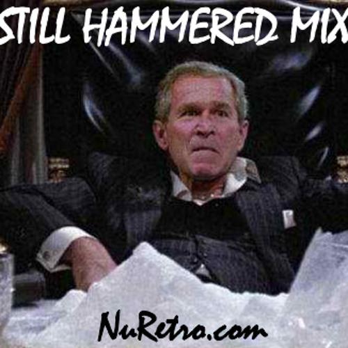 STILL HAMMERED MIX