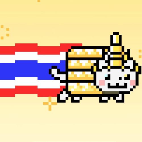 Nyan Cat Thailand