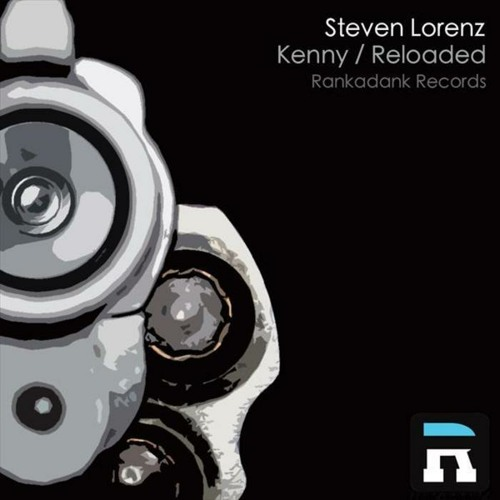 Steven Lorenz - Reloaded (OUT NOW ON JUNO, BEATPORT & MORE)