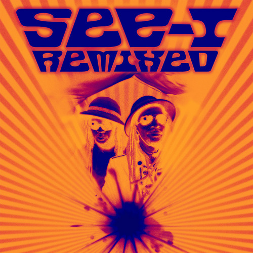 SEE-I : DUB REVOLUTION (OMEGAMAN REMIX)