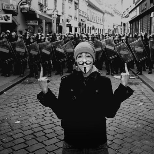 Villain - Defeatist (The Thunder Cover)