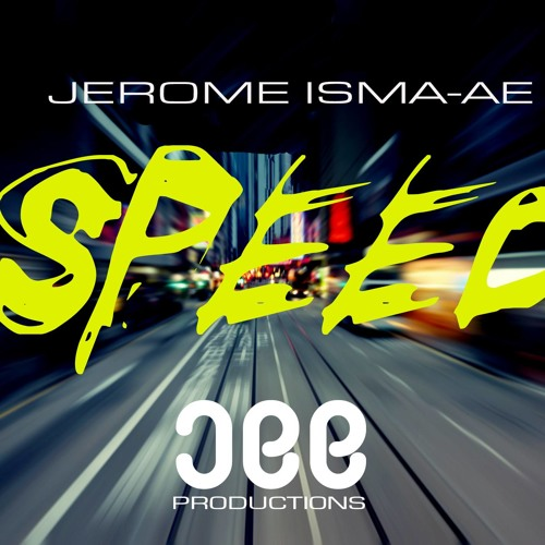 "Jerome Isma-Ae ""Speed"" Jee Productions Preview recorded @ Space Ibiza Summer 2011"