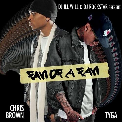 Chris Brown & Tyga - Holla At Me (Bonus)