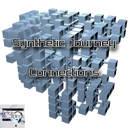 Synthetic Journey - Connections  (+buy icon)