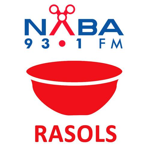 Rasols show ® Radio Naba