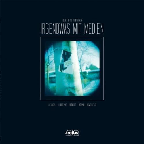 """V.A. - """"Irgendwas mit Medien"""" Soundtrack (Snippet)"""