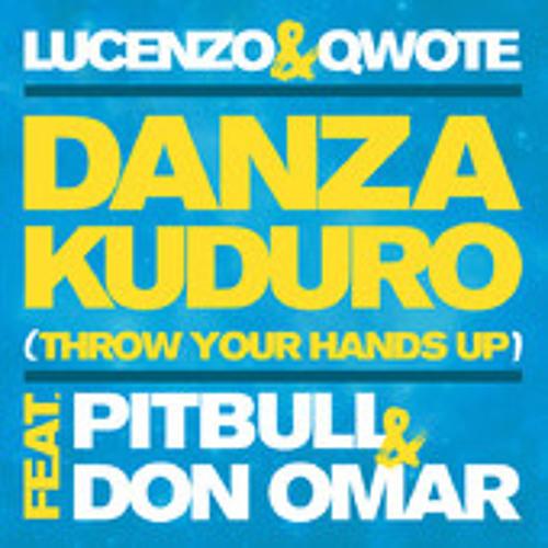 Qwote ft. Pitbull & Lucenzo - Dancar Kuduro (R3hab's Dayglow Remix)