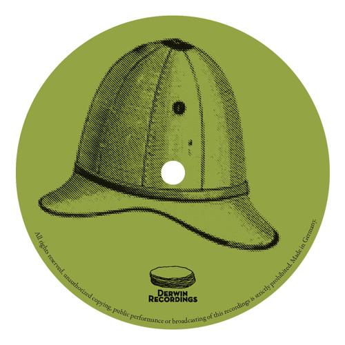DERWIN005-1 | Zangalewa Vs. Prommer & Barck | Waka Waka (Vocal Mix)