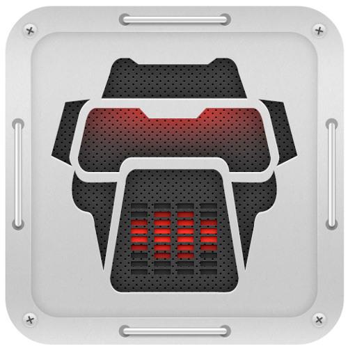 DroidVox - Pitch Shift