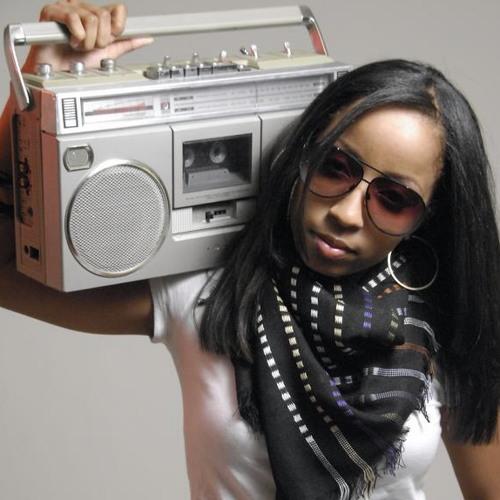 Underground Ladies of Hip Hop