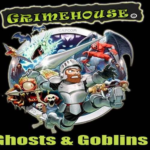 Grimehouse - Ghosts & Goblins