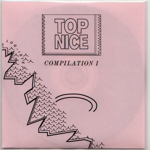 TOP NICE Records (TPR3)