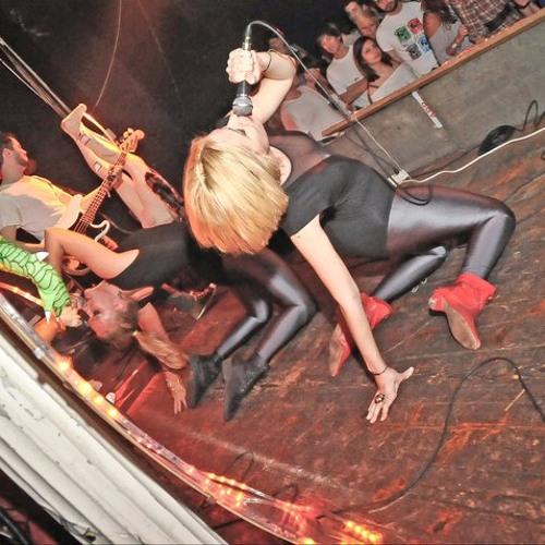 Rooftop (Hot Seconds) Discofunken & Tavrvs remix