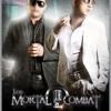 02 VOLVERLO A INTENTAR (RONALD EL KILLA & MORRON EL ACUAMAN) Portada del disco