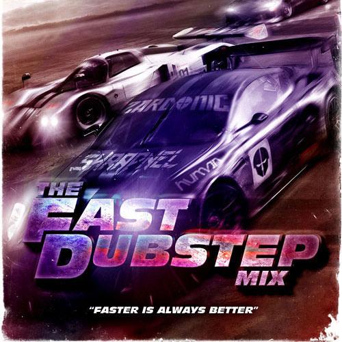 "Skrillex - First Of The Year (Equinox) [Zardonic's ""Fast Dubstep"" Edit]"