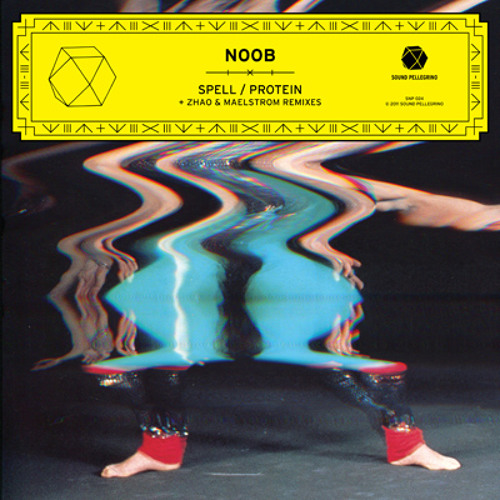 NOOB - SPELL (Preview)