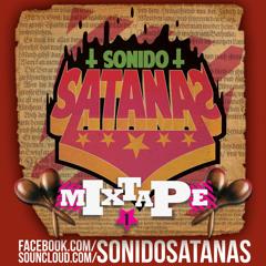 SONIDO SATANAS - MIXTAPE 001